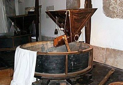 Moinhos de Maré: um património a preservar