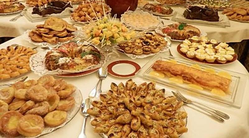 Doçaria de Natal | Gastronomia tradicional