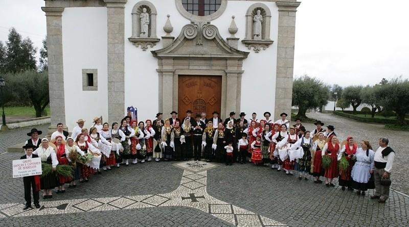 Grupo Danças e Cantares de Serreleis - Terra do Linho