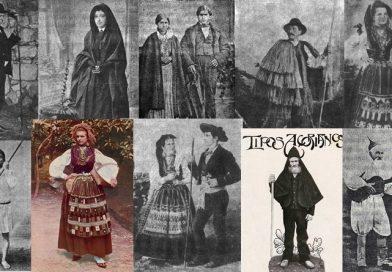 Trajo Português – Trajos e conexos | Etnografia Portuguesa