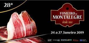 Feiras de Gastronomia e do Fumeiro em Trás-os-Montes: Montalegre