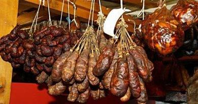 Fumeiro e enchidos de Trás-os-Montes | Gastronomia