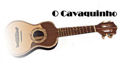 Cavaquinho - Instrumentos musicais tradicionais