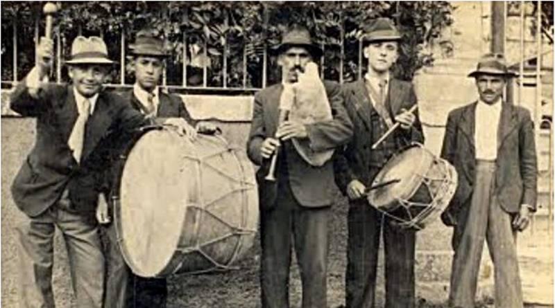Instrumentos Musicais Tradicionais em Portugal