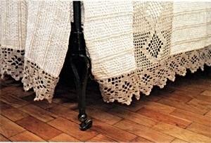 Artesanato: tecelagem - linho