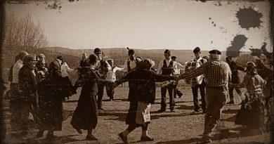 Danças tradicionais de Trás-os-Montes