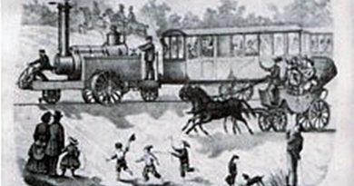 Larmanjat e outros transportes no Termo