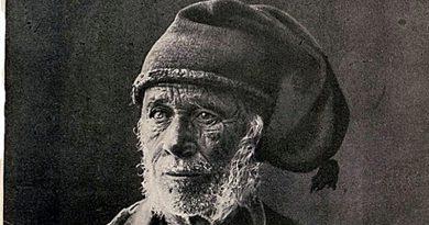 Pastor alentejano - Trajos tradicionais do Alentejo