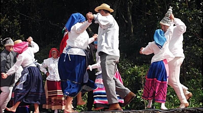 São Macaio | Danças tradicionais açorianas