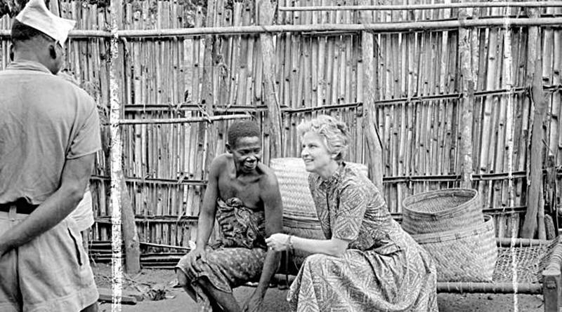 Margot Dias | Pessoas ligadas à Etnografia