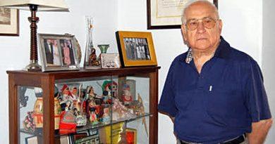 António Cláudio, Folclorista de Almeirim