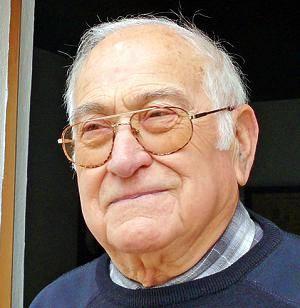 António Cláudio - Folclorista de Almeirim