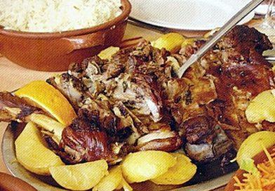 Delícias de montes e vales – Gastronomia de Vila Real