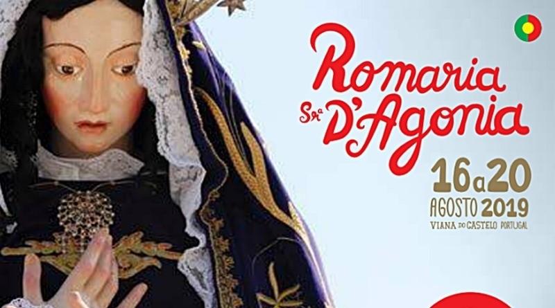 Romaria de Nossa Senhora de d'Agonia