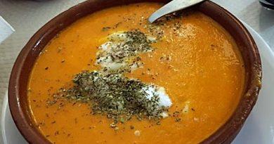 """""""A mesa do Zé"""" – Gastronomia tradicional de Montargil"""