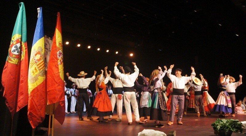 Grupo de Folclore 'Casa de Portugal' celebra aniversário