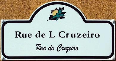 Dialectos e falares em Portugal continental