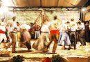 A origem da Contradança   Danças populares