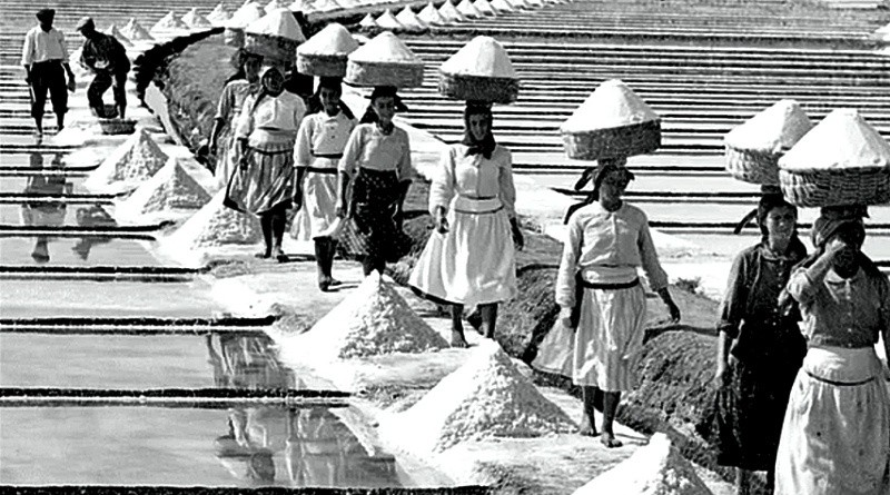 Vestidos populares da freguesia de Lavos