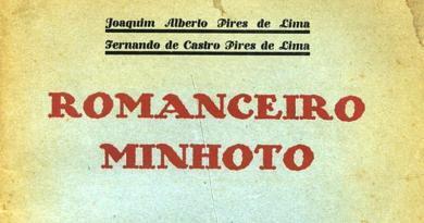 Fernando de Castro Pires de Lima | Etnógrafo