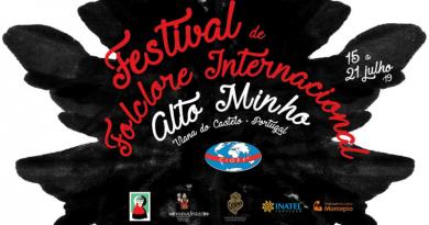 Festival Internacional de Folclore do Alto Minho