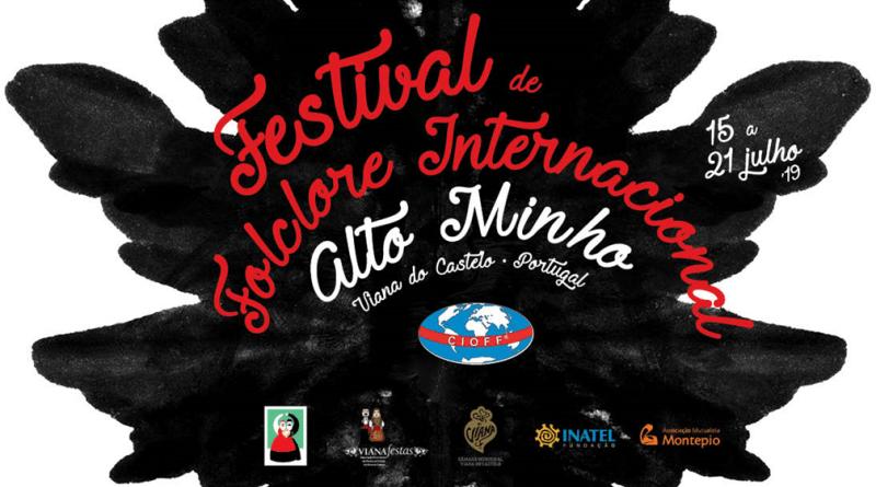 XXIII Festival de Folclore Internacional do Alto Minho
