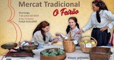 O Feirão - Mercado Tradicional em Andorra