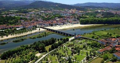 Lenda do Galgo Preto - Ponte de Lima - Minho