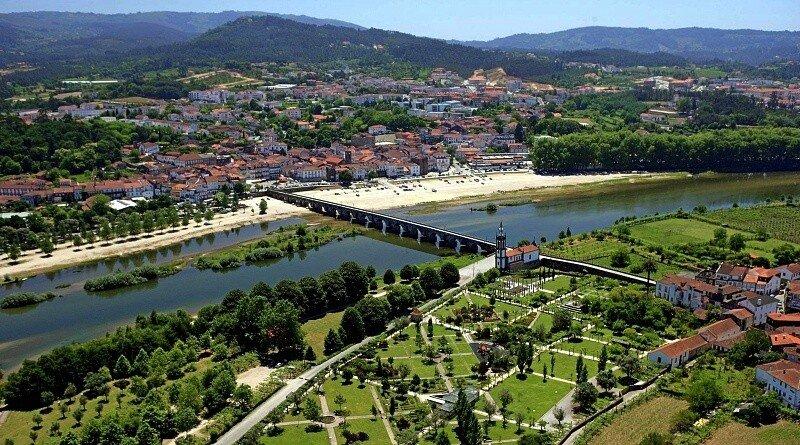 Lenda do Galgo Preto | Ponte de Lima – Minho