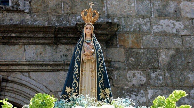 Romaria de Nossa Senhora da Lapa - Sernancelhe