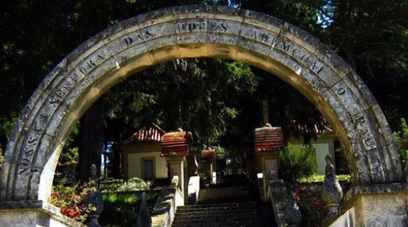 Festa de Nossa Senhora das Dores – Paul - Covilhã