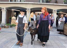 Feirão reafirmou a portugalidade em Andorra