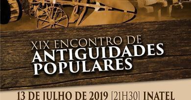 XIX Encontro de Antiguidades Populares 2019