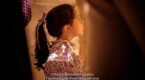 Crianças e Folclore - Trajos