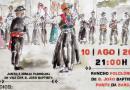 Festival de Folclore - Ponte da Barca - Minho - 10 de Agosto de 2019