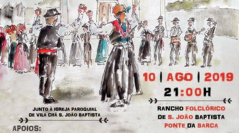 Festival de Folclore em Ponte da Barca