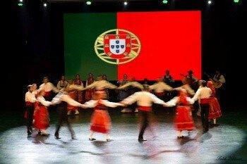 O Grupo Etnográfico de Areosa recebeu menção honrosa