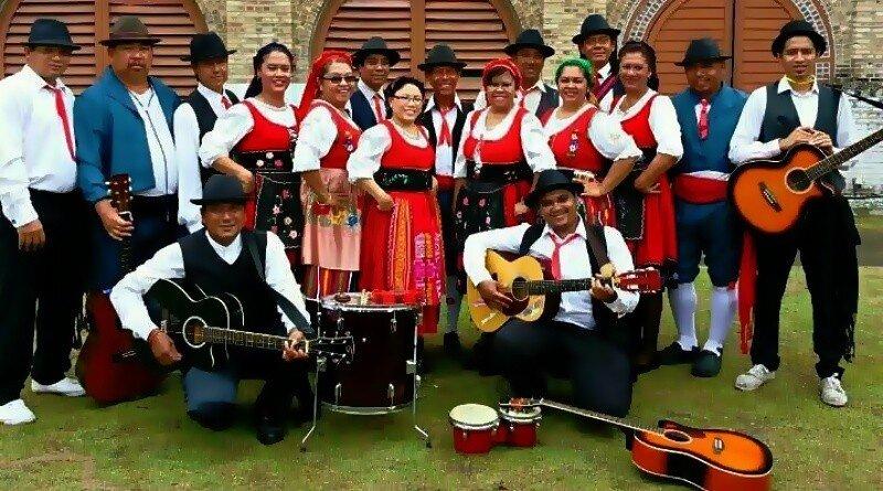 Grupo de Folclore Português na Malásia. O Folclore e as Descobertas.