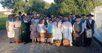 Grupo de Danças e Cantares do Catujal / Unhos