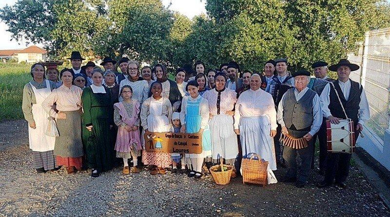 Grupo de Danças e Cantares do Catujal