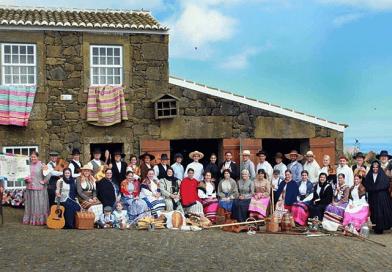 Grupo Folclórico Retalhos Antigos da Artesia – Califórnia