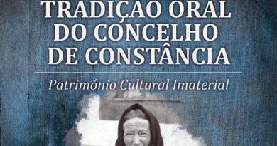 Tradição Oral do Concelho de Constância – Património Cultural Imaterial