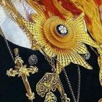 O Ouro do Minho – O Ouro de Viana | Trajes do Minho