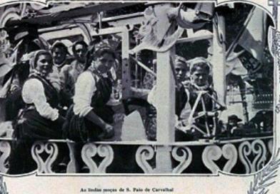 Folclore: das Paradas Agrícolas aos Cortejos Etnográficos