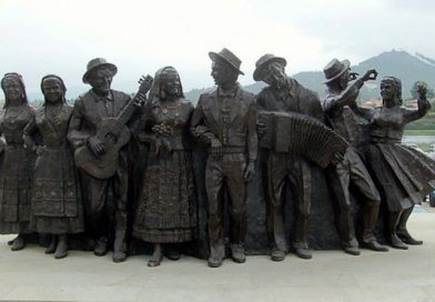 Folclore: onde surgiu o primeiro Grupo Folclórico?