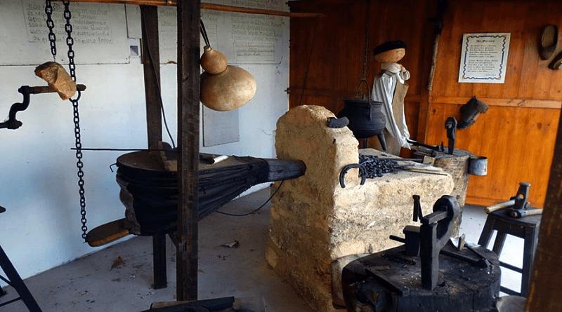 A filha do ferreiro - espectáculo em Águeda