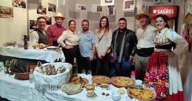 Cultura tradicional portuguesa conquistou Feira de Andorra