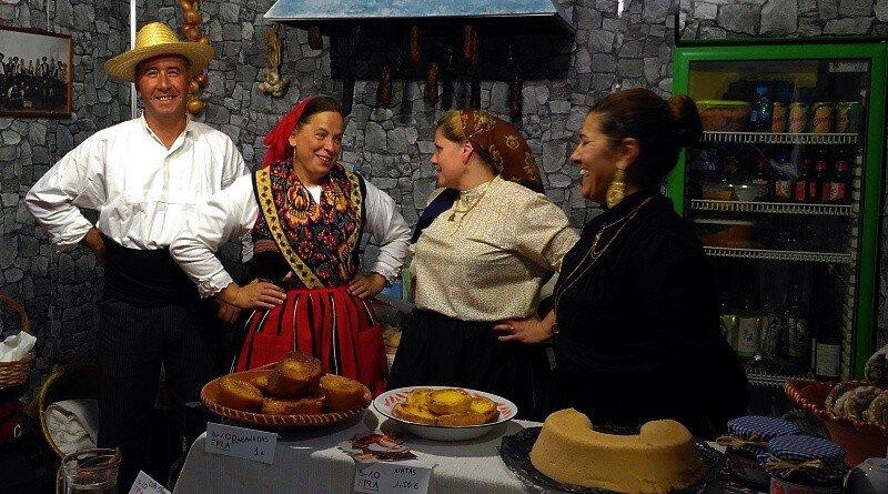 Cultura Portuguesa presente na maior Feira de Andorra