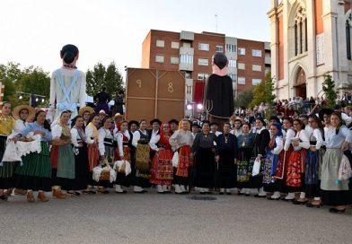 O GF 'Casa de Portugal' levou o Alto Minho a Valladolid