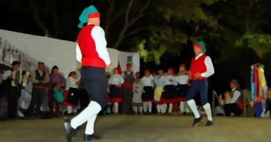 Fandango - O Folclore no Ribatejo